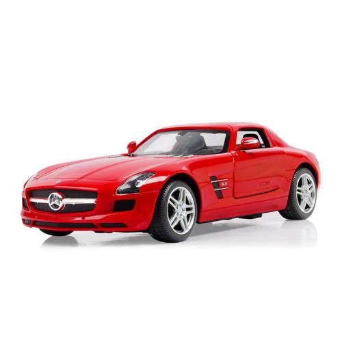 Mercedes SLS AMG cu Telecomanda 1:14
