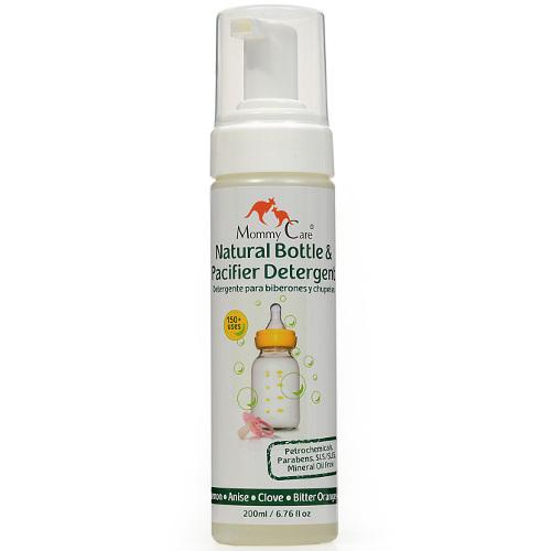 Detergent Natural pentru Suzete si Biberoane