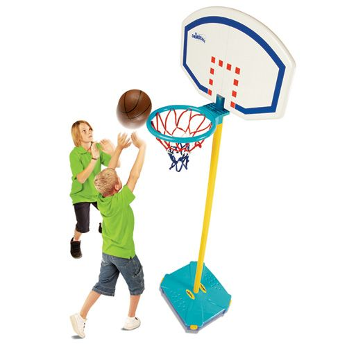 All Surface Basketball