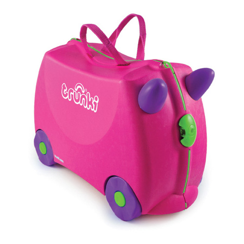 Trunki Valiza Trixie