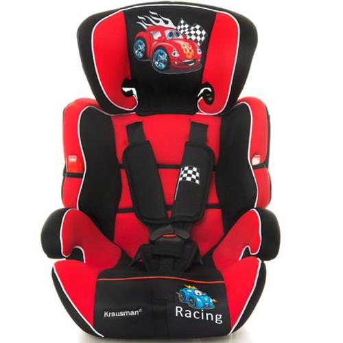 Scaun Auto Kid Race 9-36 kg