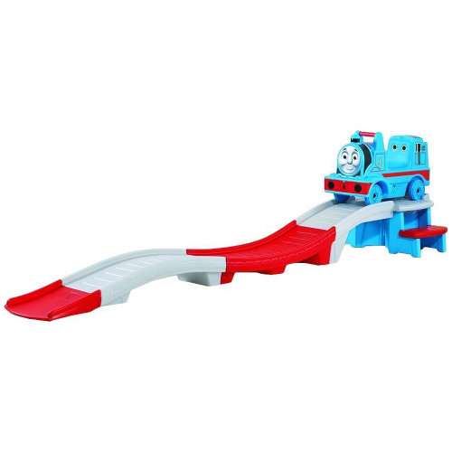 Step2 Roller Coaster Thomas