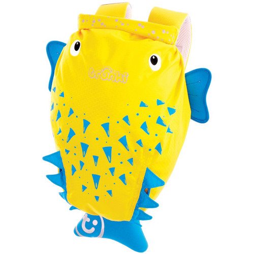 Trunki Rucsac PaddlePak Blow Fish