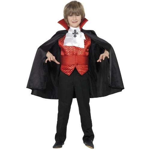Smiffys Costum de Carnaval Dracula