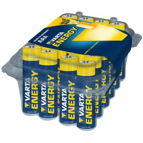Set 24 Baterii tip AAA Energy thumbnail