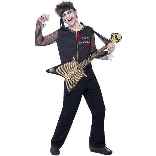 Costum Rocker Zombi thumbnail
