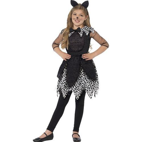 Costum Pisica Deluxe