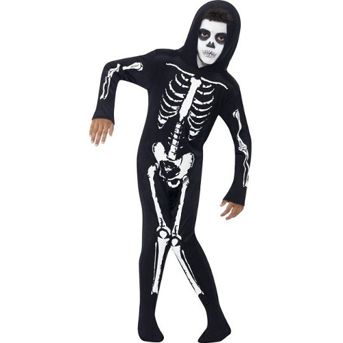 Costum Schelet Baiat