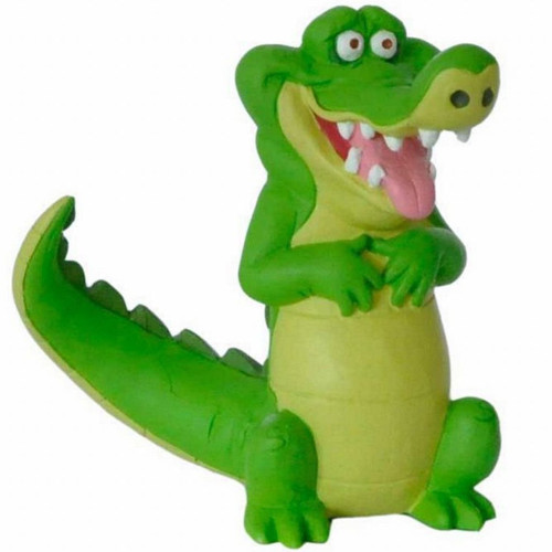 Figurina Crocodilul Tic Toc Jake si Piratii
