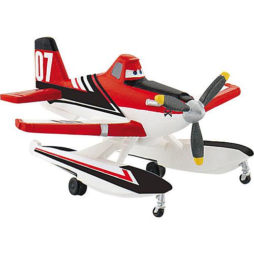 Figurina Dusty Planes