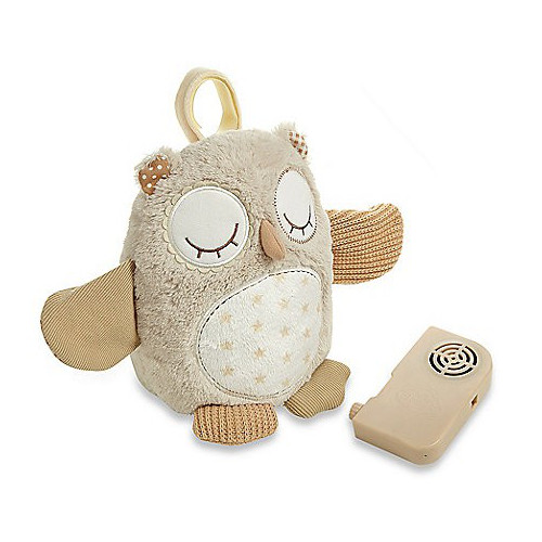 Jucarie Muzicala Nighty Night Owl On the Go