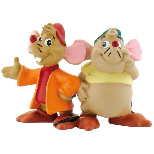 Figurina Gus si Jack Cenusareasa