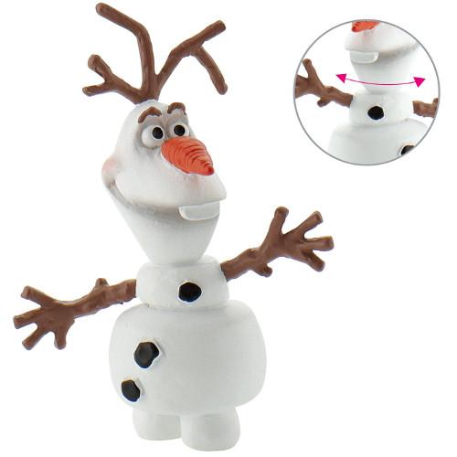 Figurina Olaf Frozen