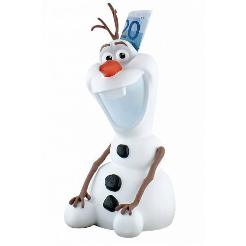 Bullyland Pusculita Olaf Frozen