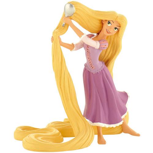 Figurina Rapunzel cu Perie