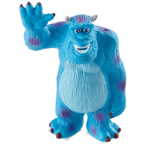 Bullyland Figurina Sulley