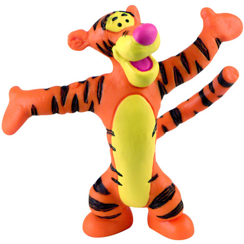 Figurina Tigger