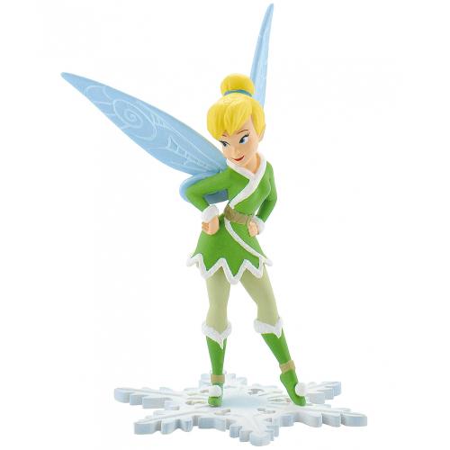 Figurina Tinkerbell Winterfairy