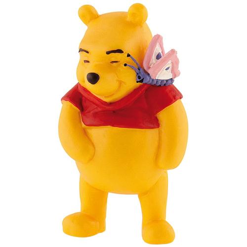 Bullyland Figurina Winnie cu Fluturas