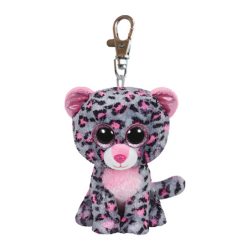 Ty Breloc Leopardul Tasha 8.5 cm