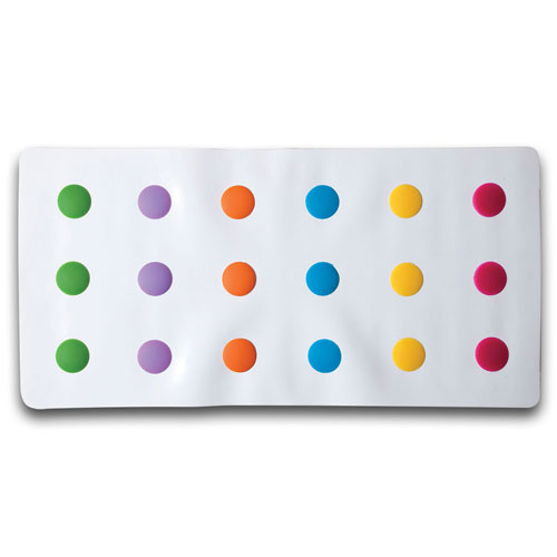 Covoras Antiderapant Dots