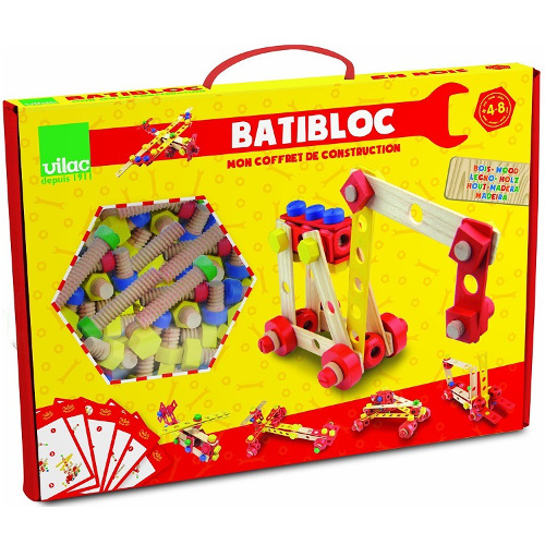 Batibloc 100 piese