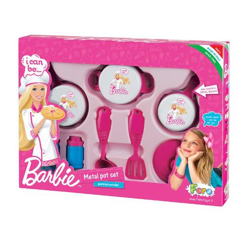 Set Bucatarie Barbie
