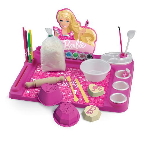 Setul Micului Artist Barbie