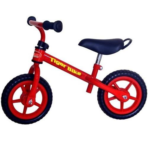 Bicicleta Tiger