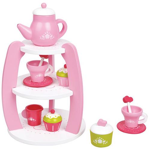 New Classic Toys Set Clasic pentru Ceai