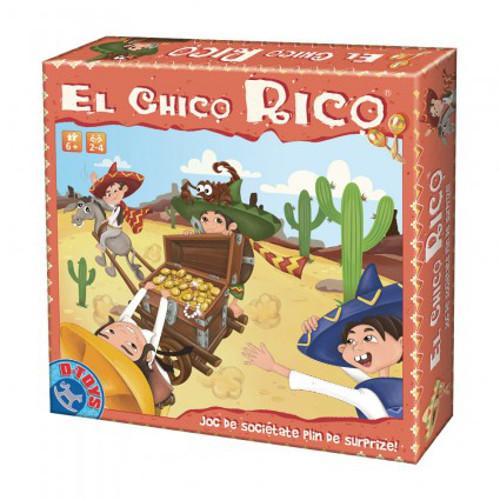 Joc El Chico Rico
