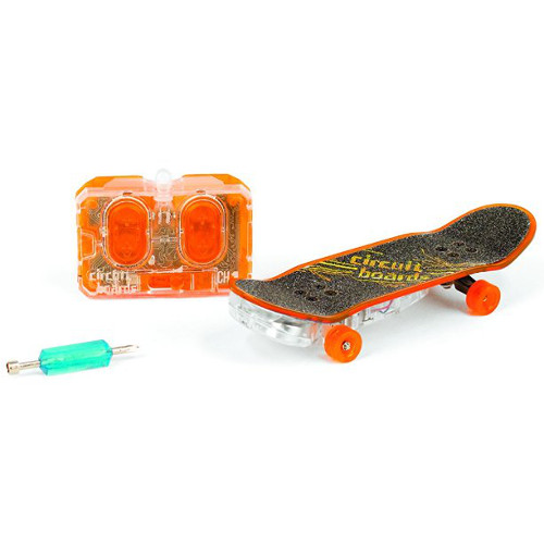 Circuit Boards Miniskateboard Premium cu Telecomanda Tony Hawk