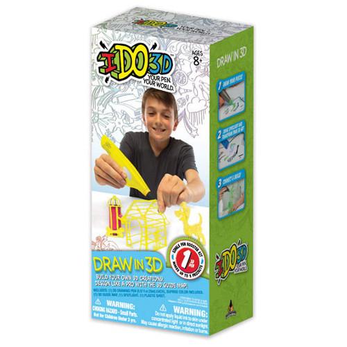 Set Creion IDO3D pentru Incepatori