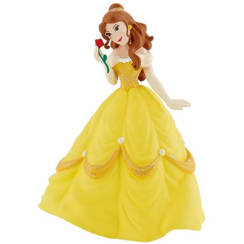 Figurina Belle Frumoasa si Bestia