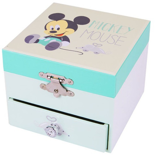 Cutie Muzicala Mickey - Baby