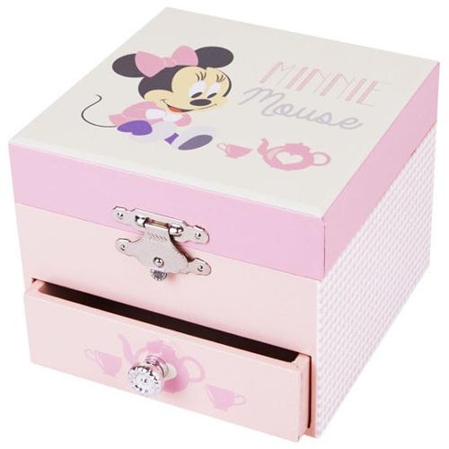 Cutie Muzicala Minnie - Baby
