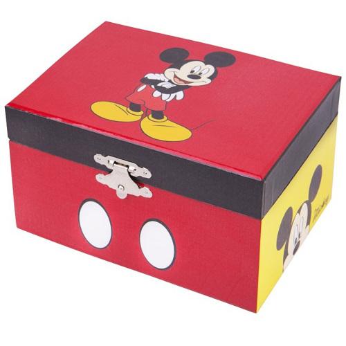 Cutie Muzicala Mickey Mouse