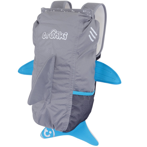 Trunki Rucsac Mare PaddlePak Shark