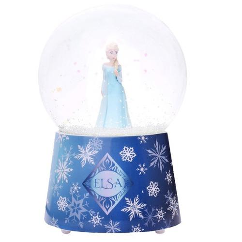 Glob Muzical Elsa