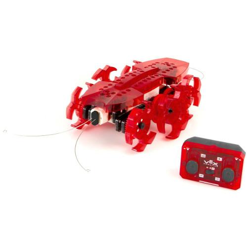 Robot Vex Furnica