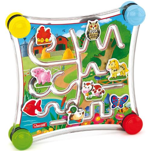 Quercetti Labirint Puzzle