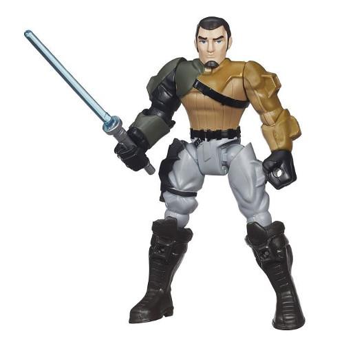 Star Wars - Figurina Kanan Jarrus