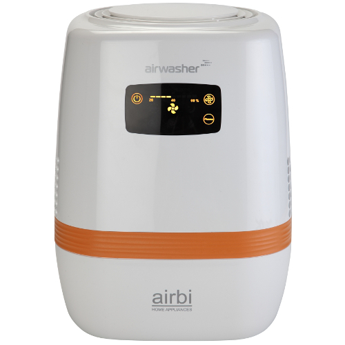 Umidificator si Purificator Airwasher thumbnail