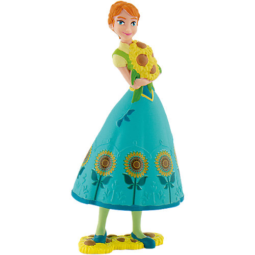 Figurina Anna Frozen Fever