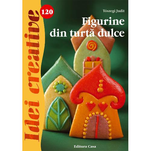 Figurine din Turta Dulce 120 - Idei Creative