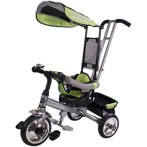 Sun Baby Tricicleta Lux Verde