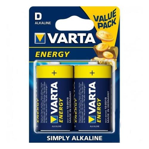 Set 2 Baterii Tip D Energy thumbnail