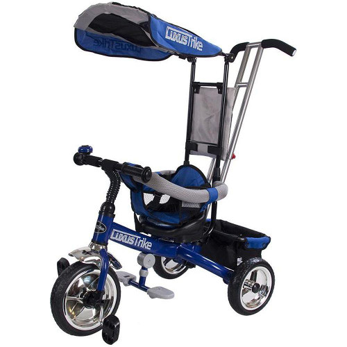 Tricicleta Lux Albastru