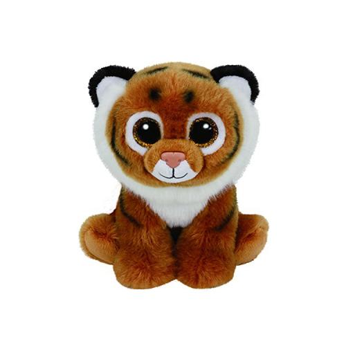 Plus Tigrul Maro Tiggs 15 cm