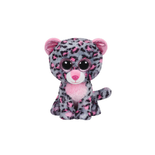 Plus Leopardul Tasha 24 cm